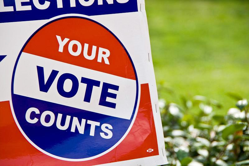 Your Vote Counts City Council Elections