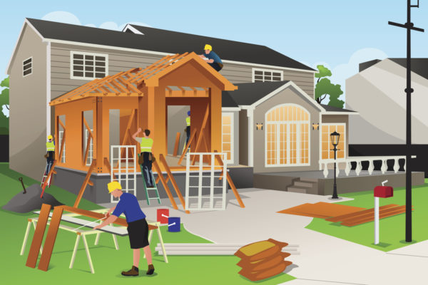 Spring Fever: What You Need to Know Before Starting Exterior Home Projects